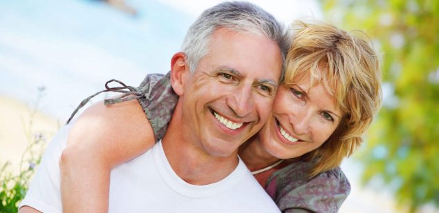 Wills & Trusts happy-couple Estate planning Direct Wills Buckingham